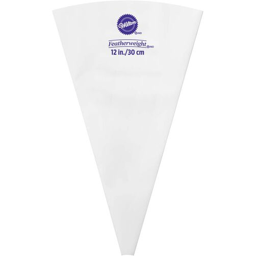 Wilton Decorating Bags - 12 Inch Featherweight Piping Bag