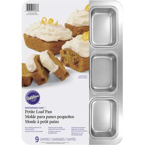 Performance Pans Petite Loaf Pan