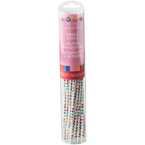 Dylan's Candy Bar 6 in. Treat Sticks- Dots