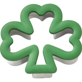 Comfort Grip Shamrock Cookie Cutter