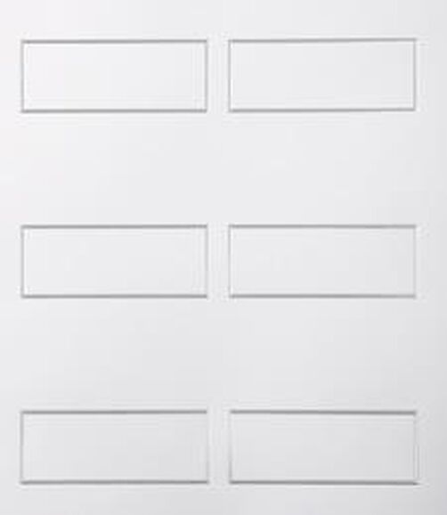 Silver Border Place Cards