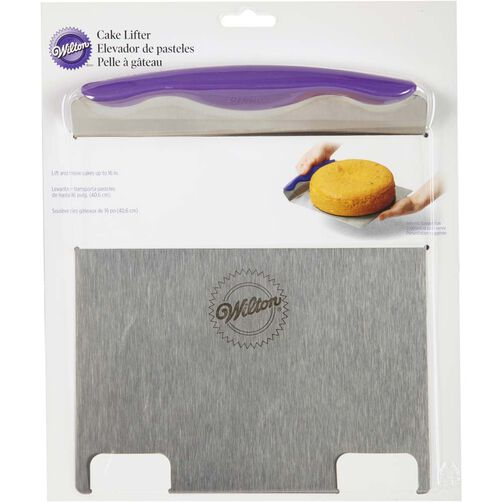 Wilton Baking Tools - 8 Inch Cake Lifter