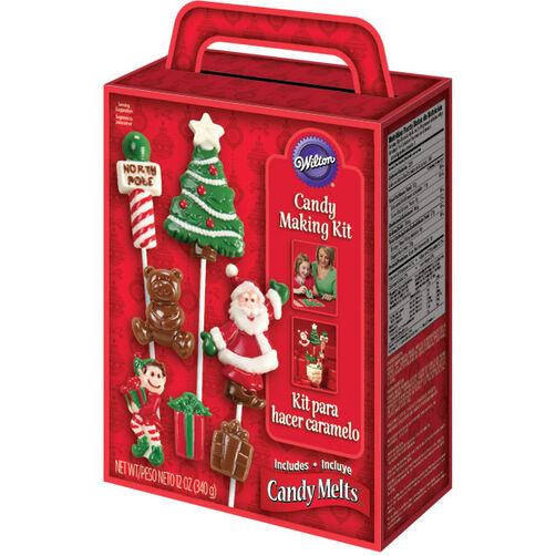 Christmas Candy Making Kit