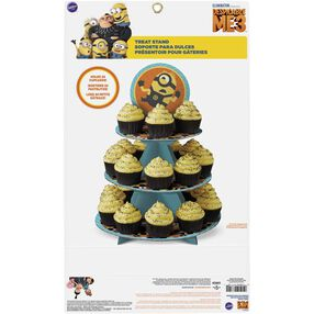 Despicable Me 3 Treat Stand