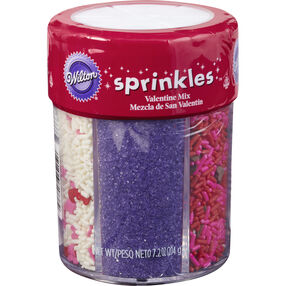 Sweetheart Sprinkle Mix