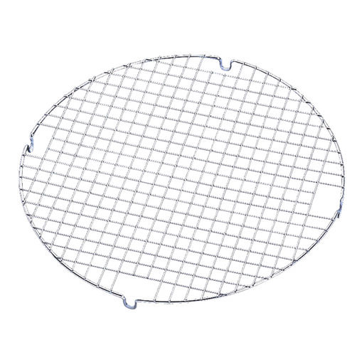 Wilton Baking Tools - Round Chrome-Plated Cooling Rack