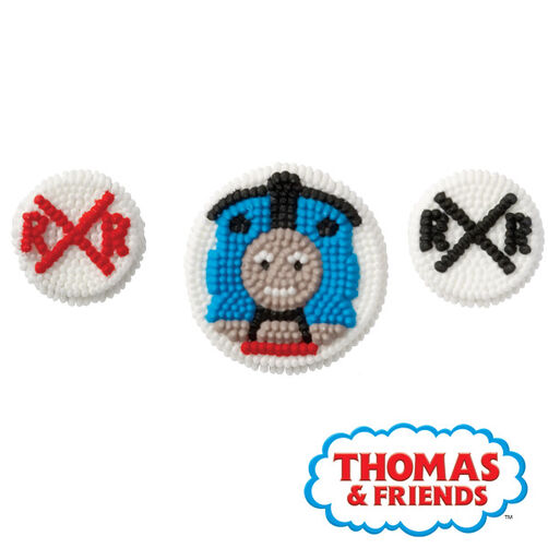 Thomas & Friends Icing Decorations
