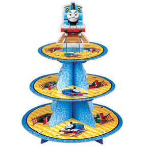Thomas & Friends Treat Stand