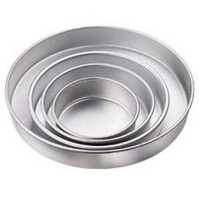 Performance Pans Round Pan Set