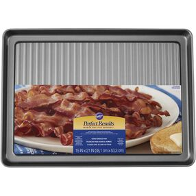 Mega Oven Non-Stick Griddle Pan, 15 x 20 in.