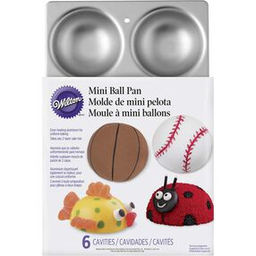Mini Ball Pan