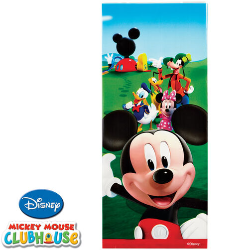 Disney Mickey Mouse Clubhouse Treat Bags