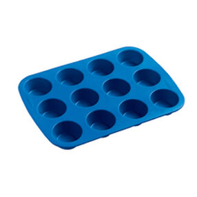 Mini Muffin Pans - Easy Flex Mini Silicone Muffin Pan