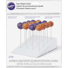 Cake Pops Display Stand