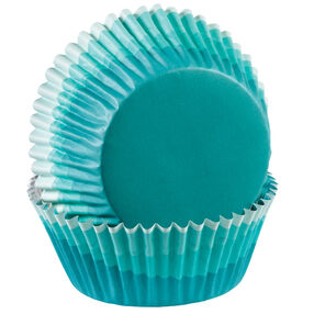 ColorCup Blue Ombre Cupcake Liners