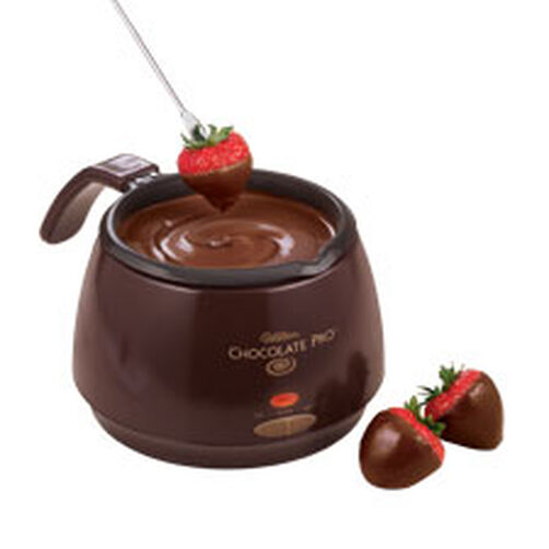 Chocolate Pro Electric Chocolate Melter