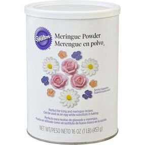 Wilton 16 oz. Meringue Powder