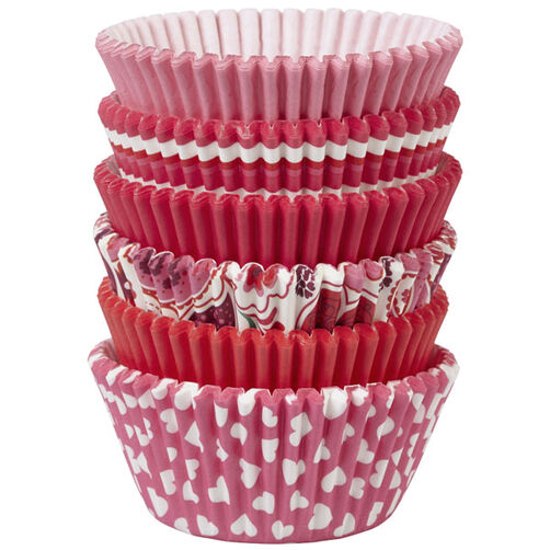Valentine PS Multi Pack Standard Bake Cup
