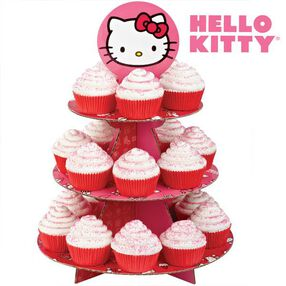 Hello Kitty® Treat Stand