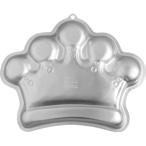 Wilton Cake Pans - Crown Cake Pan