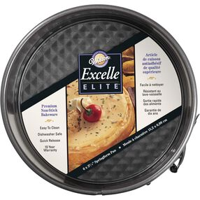 "Excelle Elite 6"" Springform Pan"