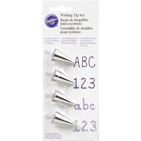 Writing Tip Set