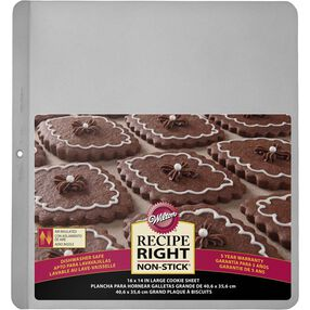 Recipe Right 16 x 14 Air Insulated Cookie Sheet