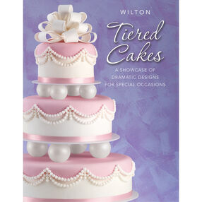 Tiered Cakes Book
