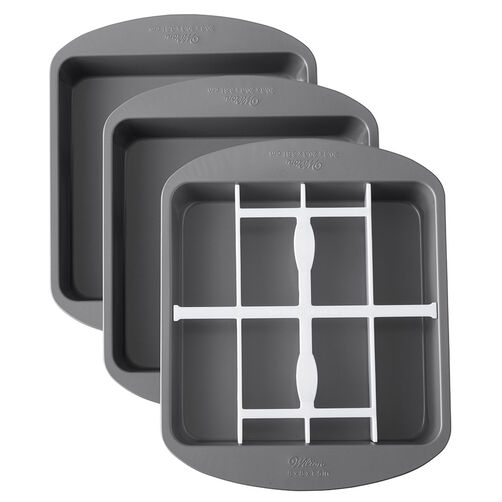 Large Square Cake Tin