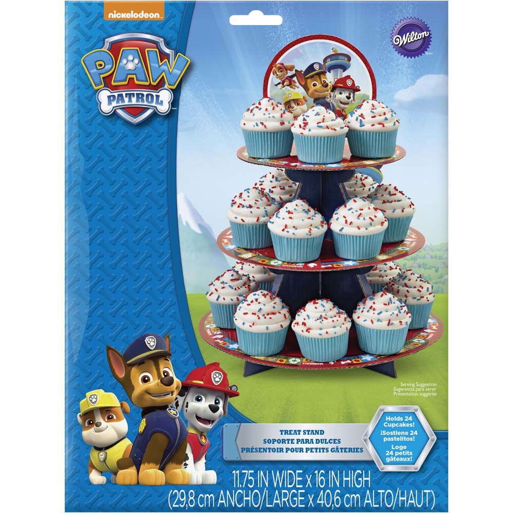 I Need A Paw Patrol Cake From A Bakery