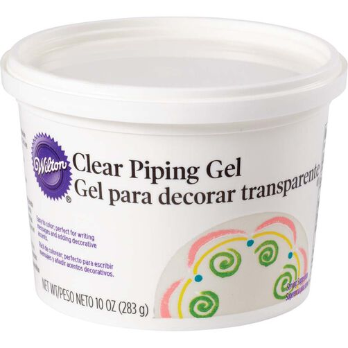 Wilton Clear Piping Gel