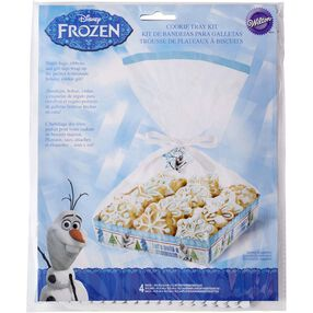 Disney Frozen Cookie Tray Gifting Kit