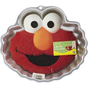 Character Shaped Cake Pans Wilton