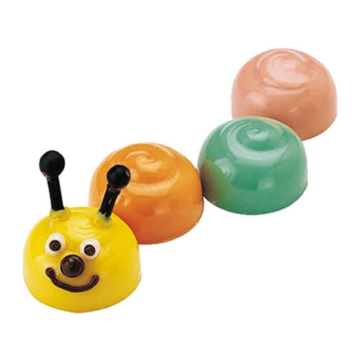 Caterpillar Cutie Candy