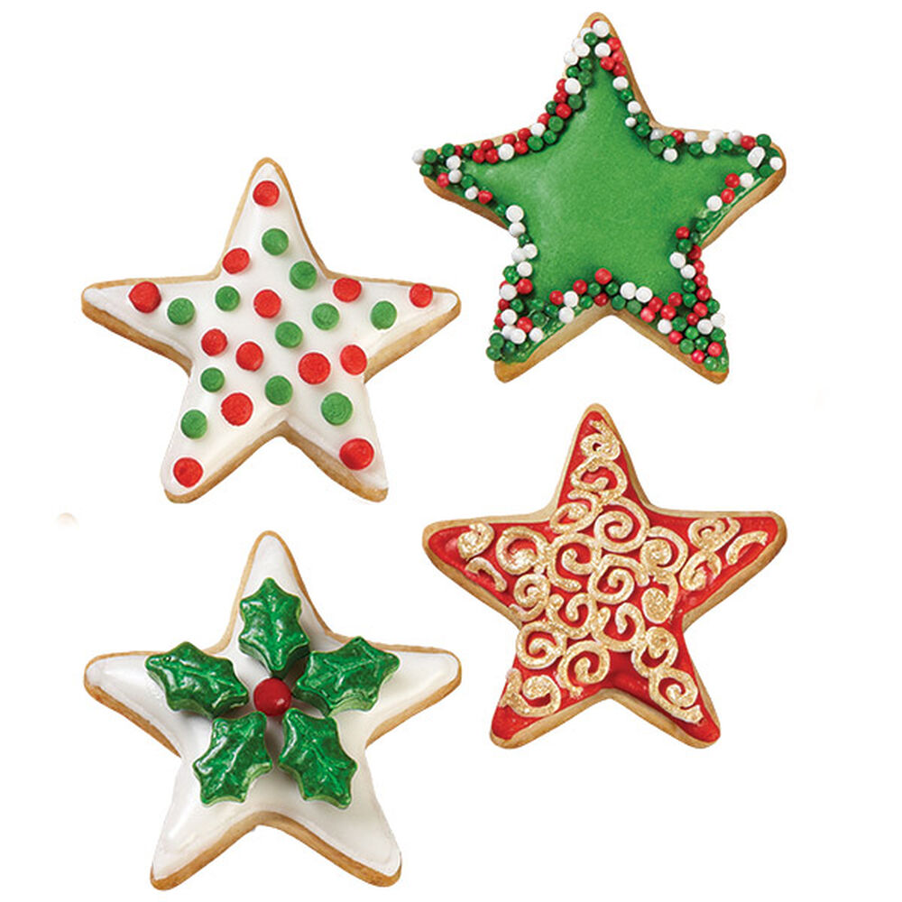 How To Store Decorated Christmas Cookies