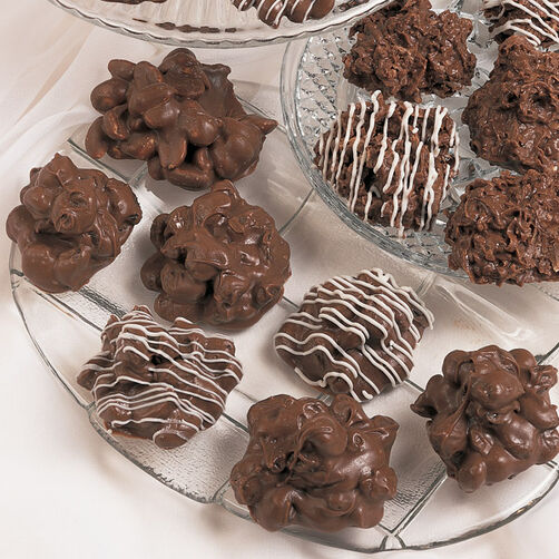 Clusters Candy