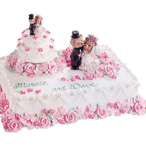 Togetherness Cake