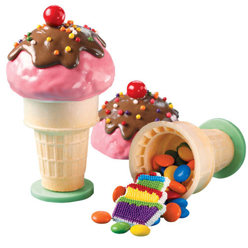 Scoop Up a Surprise! Candy Treats