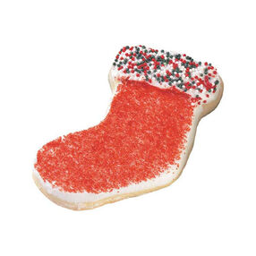 Holiday Stocking Cookie Classics