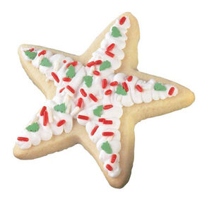 Holiday Star Cookie Classics