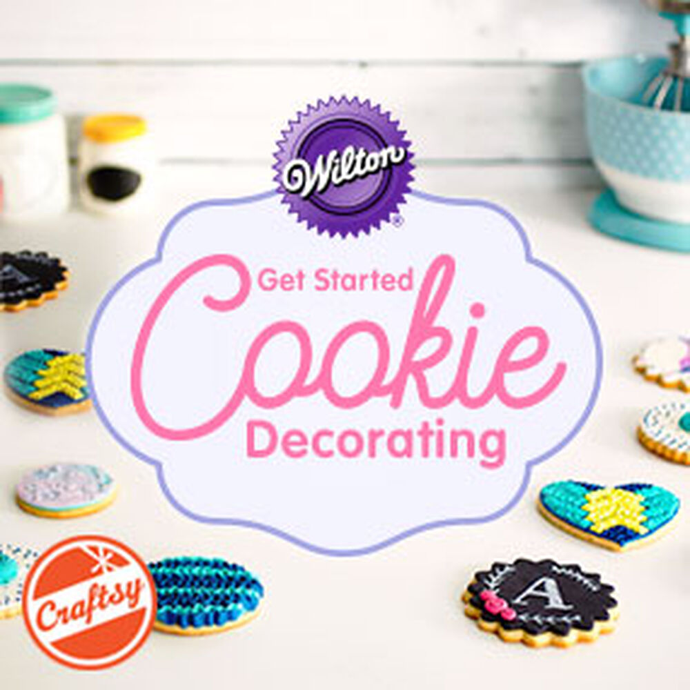 Cookie decorating party ideas - Cookie Decorating Party Ideas 40