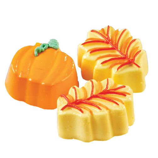 Cool for Fall Gelatin