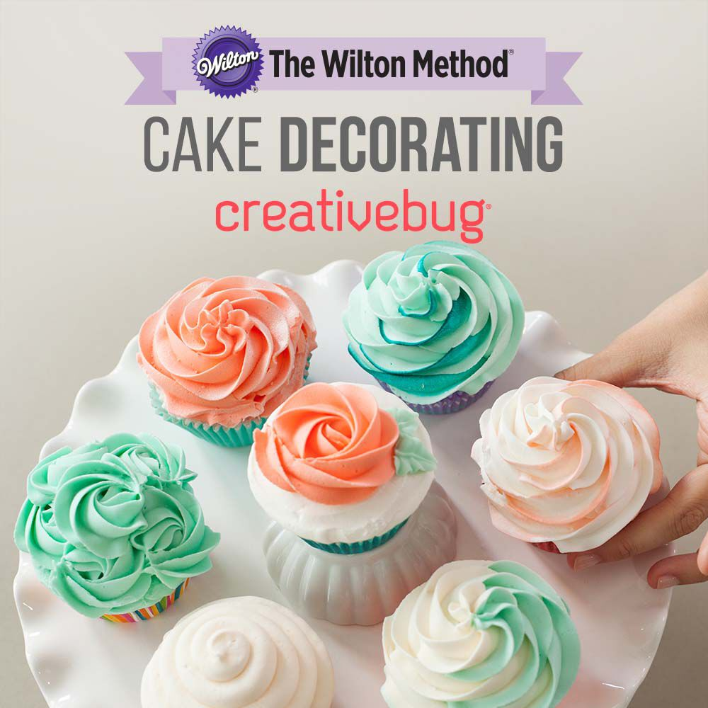 Introduction to Cake Decorating - How to Decorate a Cake ...
