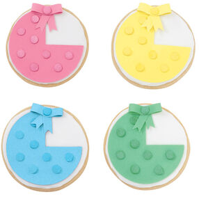 Trendsetting Bassinettes Cookies