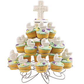 Tiny Blessings Cupcakes