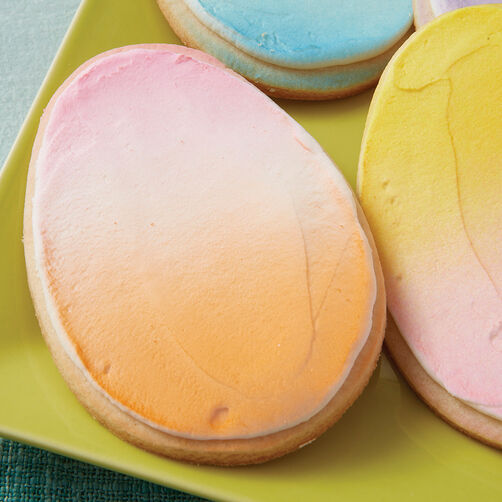 how to make pastel icing