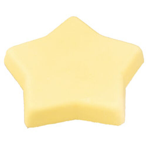 Covering Star Cakes with Rolled Fondant