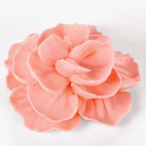 How To Make Icing Carnations Wilton