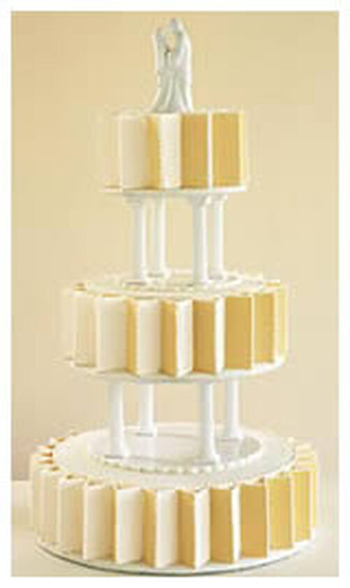 Separator Plate Cake Construction