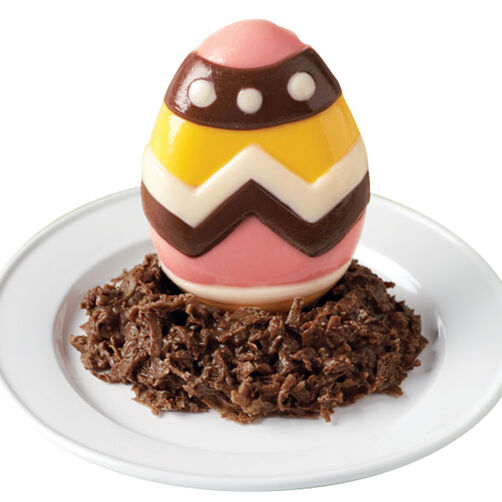 The Nest Generation Easter Egg Candy